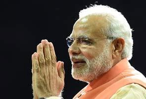 प्रधानमंत्री नरेंद्र मोदी ने जीता अमेरिकी सांसदों का दिल
