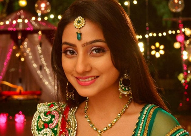 Doli Armaanon Ki Delivers Pertinent Message for Women, Says Lead Actress