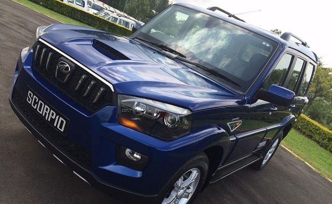 Mahindra Cars And Commercial Vehicles Prices Increased Ndtv
