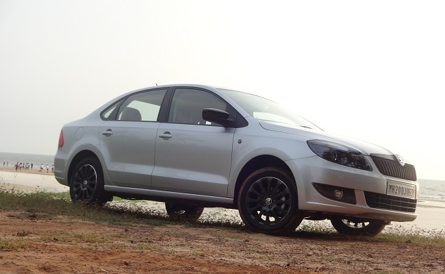 New Skoda Rapid Diesel Automatic Review