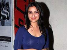 Parineeti Chopra:  Will Wear a Bikini at the Right Time
