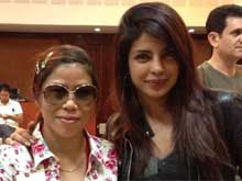 Priyanka Chopra on Mary Kom: Grateful to Have Told Your Story