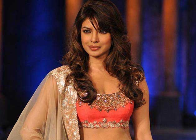 Priyanka Chopra, Destiny's Favourite Child