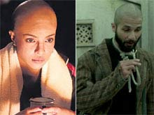 Bald, Bold and Beautiful: Priyanka, Shahid, Ranveer Are Losing Their Hair