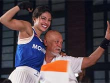 Priyanka Chopra: <i>Mary Kom</i> Was An Attempt To Shed Light on the North-East