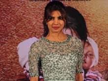 Priyanka Chopra: The Term 'Female-Centric Film' is Demeaning