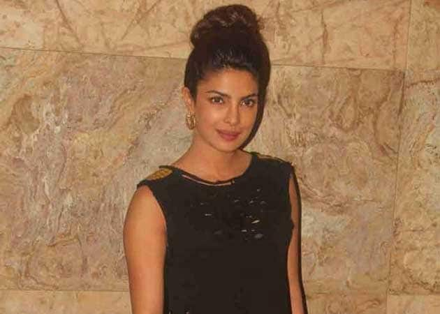 Priyanka Chopra to Receive Priyadarshni Academy's Global Award