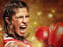 Todays Big Release: <i>Mary Kom</i>