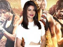 Seven Million and Counting for Priyanka Chopra's Twitter Fans