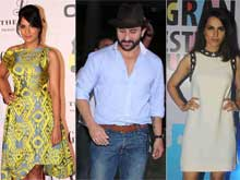 Richa, Saif, Kangana's Love Triangle in Reema Kagti's Film