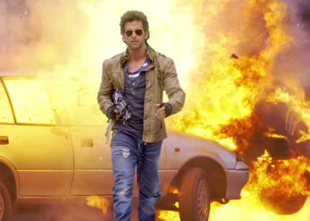 Hrithik Roshan Won't Promote Bang Bang on TV shows