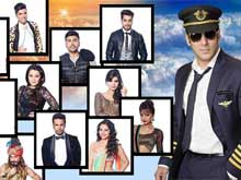 Meet the <i>Bigg Boss 8</i> Contestants: Who's Here and Why