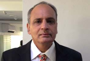 Sanjeev Bhasin Turns Bearish, Expects Nifty To Crash By 1,000 Points