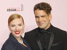 Scarlett Johansson and Fiance Romain Dauriac Welcome Baby Girl