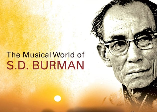 SD Burman Was Unmatchable, Says Ustad Amjad Ali Khan