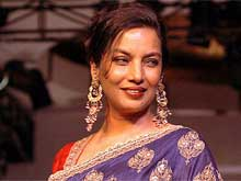 "Shabana Azmi ""At Peace"" With Her Age on 64th Birthday"