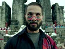 To Be or Not To Be: <i>Haider</i>'s Shahid Grapples With his Inner Demons