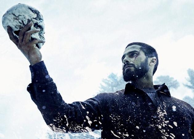 Shahid Kapoor: Haider is the Best Film of My Career