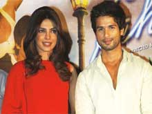 Shahid Kapoor's Dilemma: To be or Not to be Around Exes
