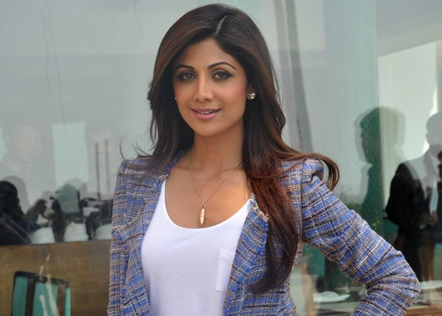 Shilpa Shetty Opens Spa Centre in Suburb Where She Spent Childhood