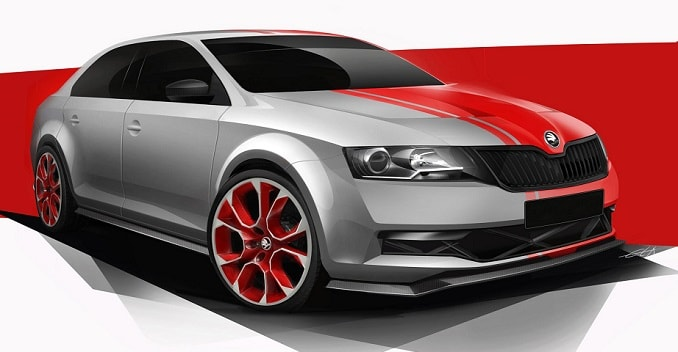 new car launches expected in 2014NewGeneration Skoda Rapid to Be Launched in 201516  NDTV CarAndBike
