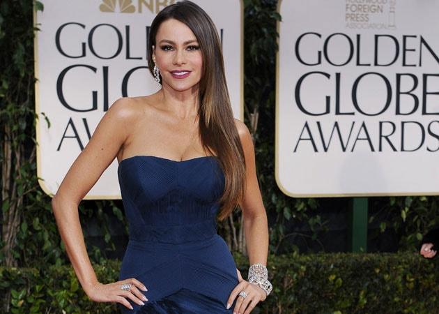 TV Star Sofia Vergara Speaks Out Over Embryo Custody Battle