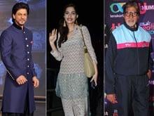 Shah Rukh Khan, Sonam Kapoor, Amitabh Bachchan: Which Bollywood Celeb Are You?