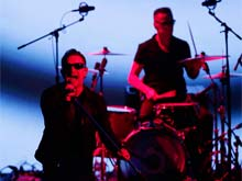 Music Review: No Surprise, U2's <i>Songs of Innocence</i> Shines