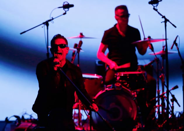 Larry Mullen Jr : Latest Larry Mullen Jr  News, Photos, Videos