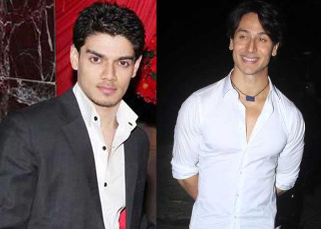 Tiger Shroff and Suraj Panscholi Team Up for a Film