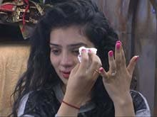 <i>Bigg Boss 8</i>: Rebuked by Upen Patel, Sukirti Kandpal Breaks Down on Day 2