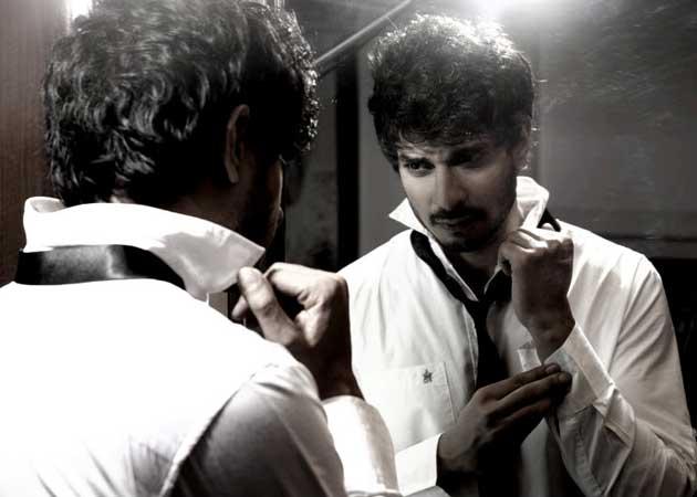 Rising Star Tahir Raj Bhasin on Rani, Aamir and 'Luck by Chance'