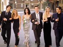 Time Travel With <i>F.R.I.E.N.D.S</i>: This is How They Looked in 1994. And in 2004