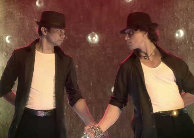 Tiger Shroff's Tribute to Michael Jackson: Nobody's Whistling Anymore