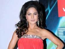 It's a Boy For Pakistani Actress Veena Malik