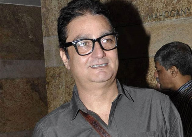 Vinay Pathak: I am a Lazy Actor