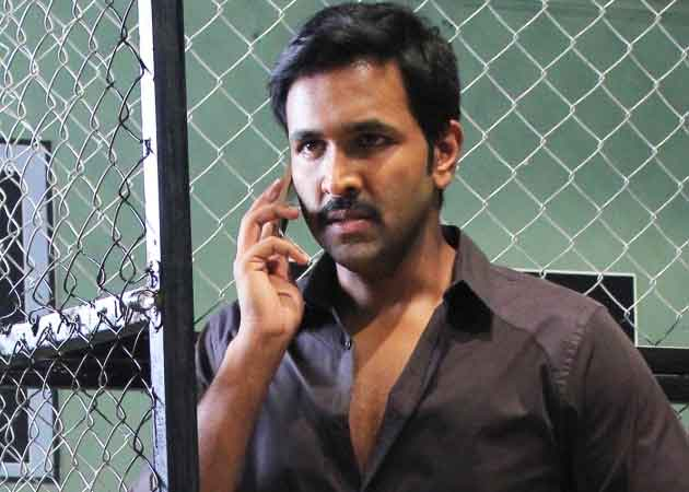 Vishnu Manchu Elated With Response to Anukshanam