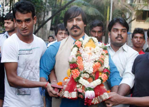 Vivek Oberoi Plans to Turn Producer