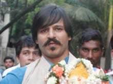 Vivek Oberoi Plans to Turn Producer