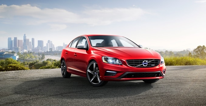 Volvo Looking to Assemble Cars in India?