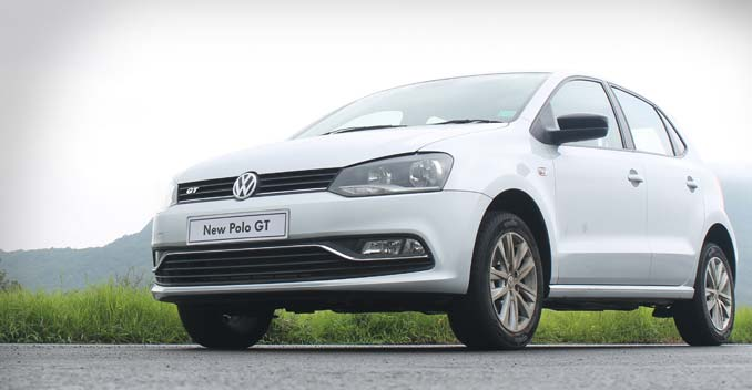 Volkswagen polo review 2015