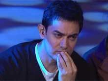 Aamir Khan Breaks Down on <i>Satyamev Jayate</i>