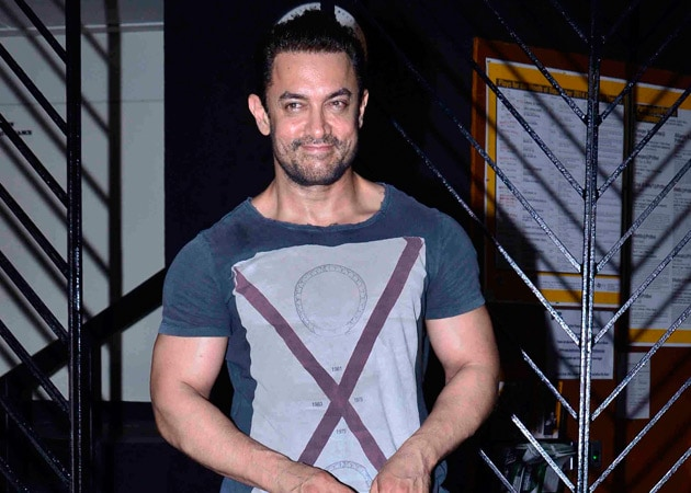 Aamir Khan on PM Modi's Swachh Bharat Abhiyan: We Should All Support This