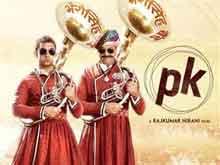 Aamir Khan Plans Special Screening of <i>PK</i> for Sanjay Dutt