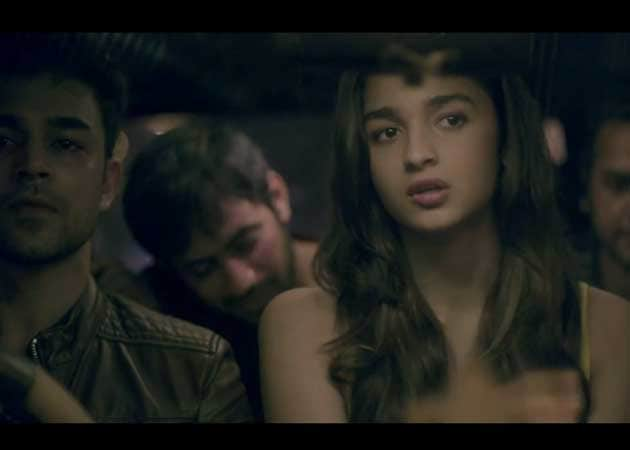 Alia Bhatt is Going Home, But Will She Get There?