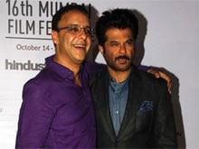 Vidhu Vinod Chopra on How Bollywood Can Stop Making 'Stupid Films'