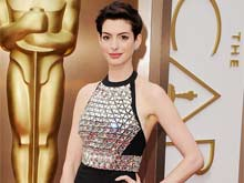Anne Hathaway: I'm Told I'm Not Sexy