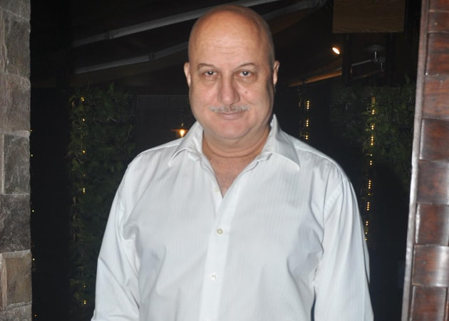 Anupam Kher Accuses 'Sly' Producer Of Not Clearing Dues