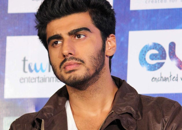 Arjun Kapoor: We Need Unbiased Sources To Share Box Office Collections