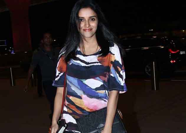 Asin to Celebrate Her Birthday in Paris